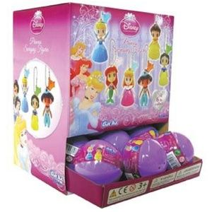 Disney Princess Swinging Figures- Bella